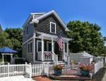 Cape Cod Cottage 1 Bedroom, 2 baths