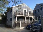 2 Bedroom, recently renovated 1 bath condo in the heart of Provincetown